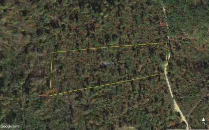 Goose Creek Estates Tract 38
