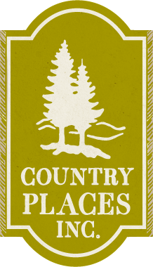 Country Places Inc
