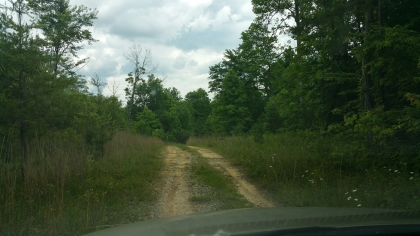 Goose Creek Estates Tract 52
