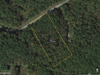Clear Fork Acres Tract 2