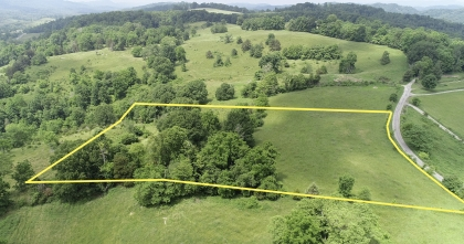 Search Land for Sale by Owner With Up To 100% Financing in AL, East