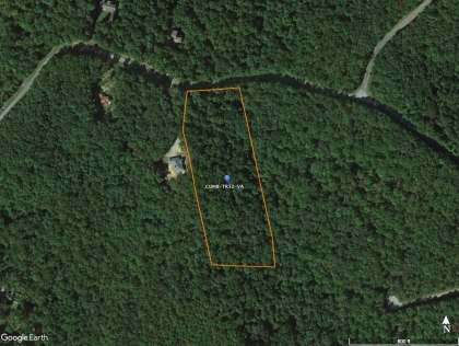 Cumberland Cove Tract 2