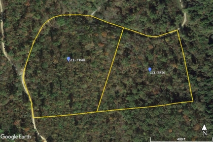 Goose Creek Estates Tract 48+56