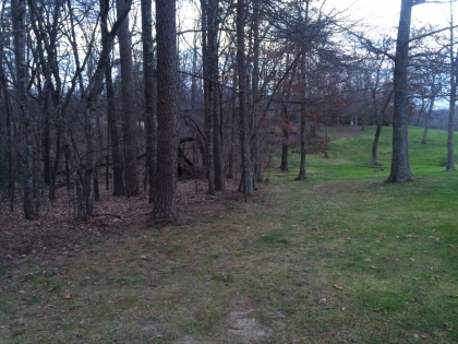 Golf Course Lot. Fairfield Glade