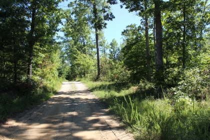 Goose Creek Estates Tract 16