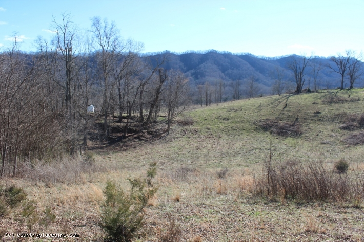 Copper Ridge Tract 11