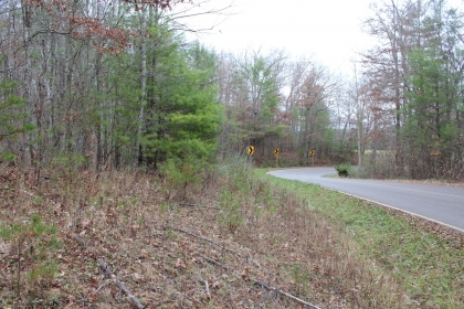 Burrville Rd. Tract 7