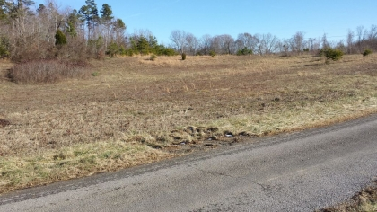 4.43 Acres - Nearly Level - Mostly Cleared - Power and Water Available