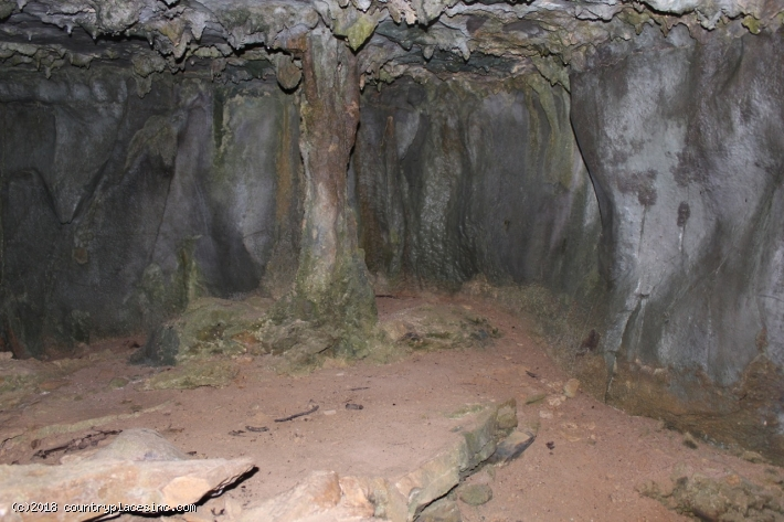 Alabama land with caves for sale by owner - Falcon Crest 71 Acre tract