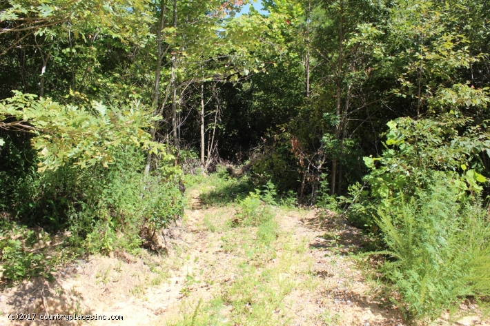 Goose Creek Estates Tract 33