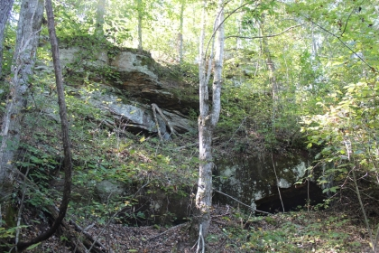 Paint Rock Creek Tract 6