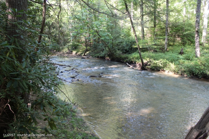 Paint Rock Creek Tract 35